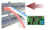 Подключение датчиков тока и напряжения