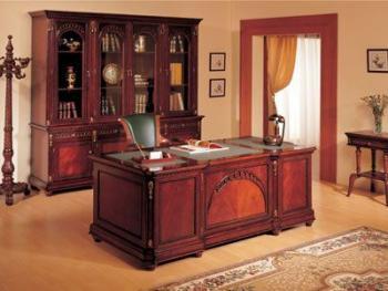 двери в домашний кабинет
