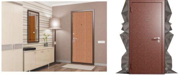 Рекомендации по использованию стальной двери