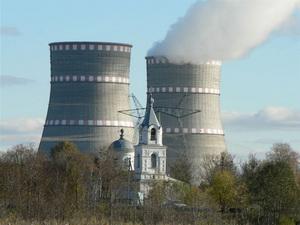 Атомщики и энергетики