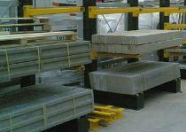 стеллаж для бетона
