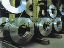 стеллаж для цветной и чёрной металлургии, металлопроката и профиля