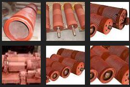 грузовые барабаны в производстве