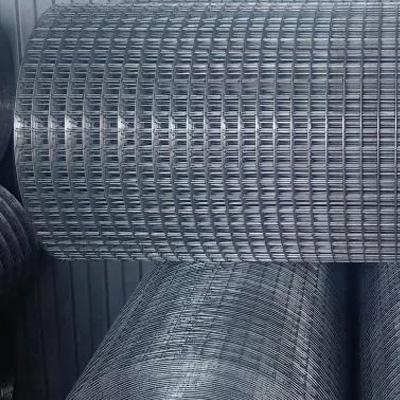 Сетка сварная в рулонах металлическая ГОСТ 8478-81
