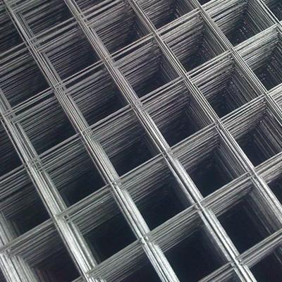 Сетка сварная в картах стальная, проволока ВР1