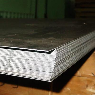 Лист конструкционный <br />из углеродистой качественной стали 20, 35, 45 ГОСТ 16523-97 1577-93