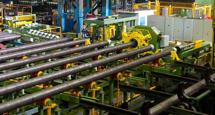 Северский трубный завод