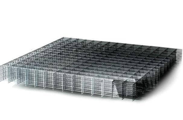 Сетка сварная в картах стальная, проволока ВР1 ГОСТ 2715-75