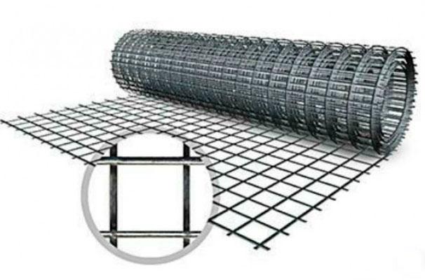 Сетка тканая металлическая ГОСТ 2715-75
