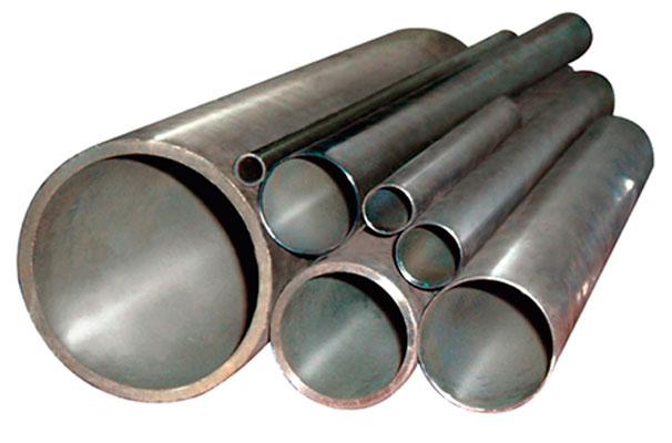 Труба водогазопроводная стальная ГОСТ 3262