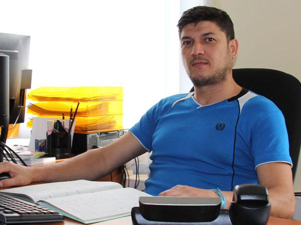 Крещик Анатолий, менеджер отдела продаж