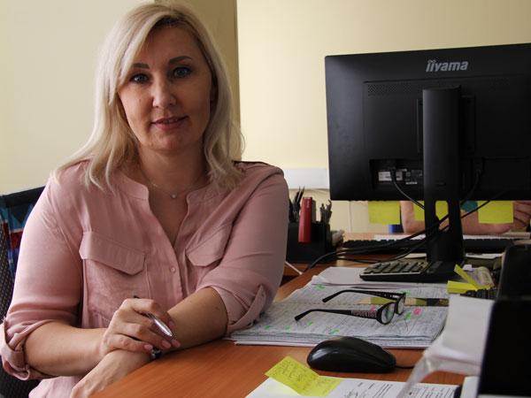 Туева Елена, менеджер по продажам