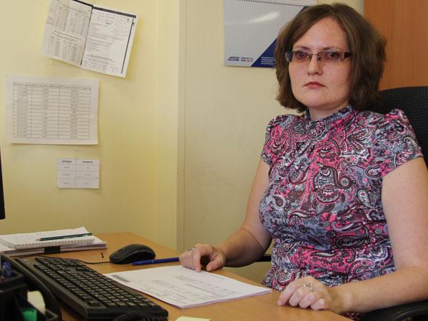 Воронцова Светлана, менеджер отдела снабжения